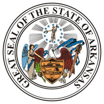 Official Seal of the State of Arkansas