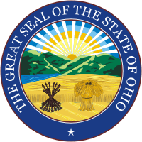 Official Seal of the State of Ohio