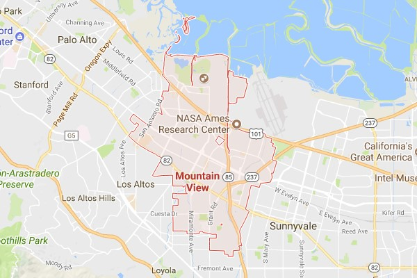 LABOR CERTIFICATION ADVERTISING MOUNTAIN VIEW CA