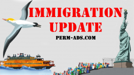 perm ads, immigration news